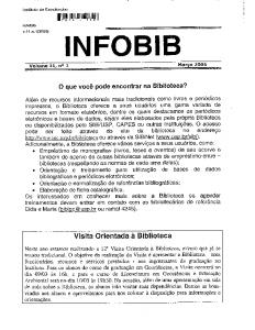 v.11, n.1, março, 2006